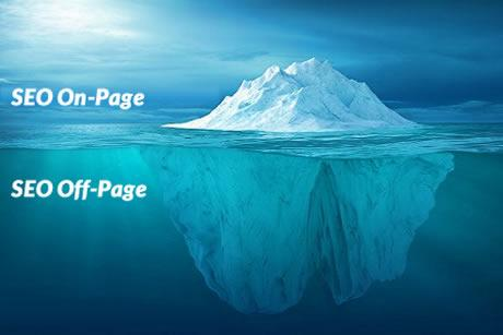 On-page vs. Off-page SEO